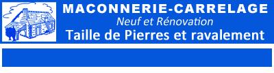 Didier PIEDNOIR, Maçon, carreleur